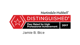 Distinguished Qualified