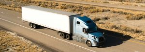 Who is liable in a commercial truck accident