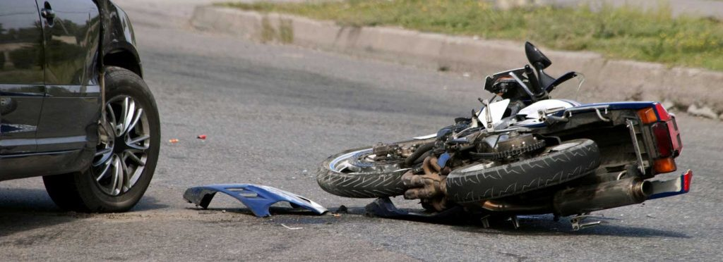 Lake Charles Motorcycle Accident Lawyer