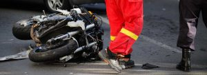 Motorcycle Accident Case
